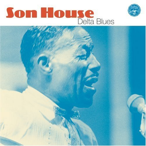 Son House Delta Blues