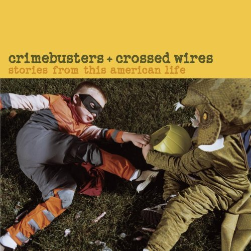 Crimebusters & Crossed Wires S Crimebusters & Crossed Wires S 2 CD Set