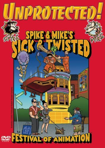 Unprotected Spike & Mike's Sick & Twisted Clr Nr