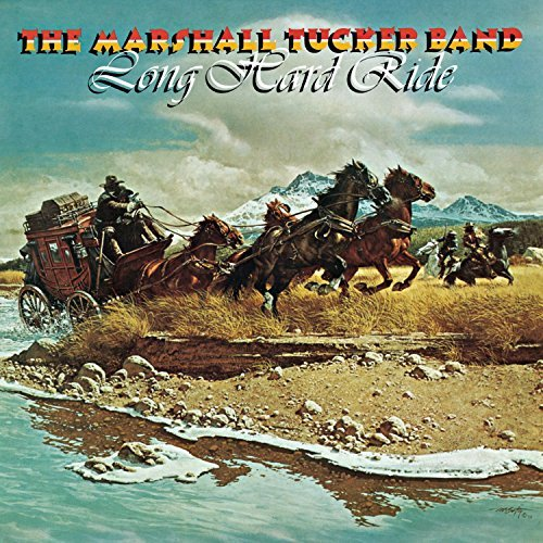Marshall Tucker Band Long Hard Ride