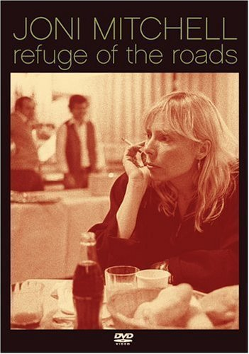 Joni Mitchell Refuge Of The Roads Nr