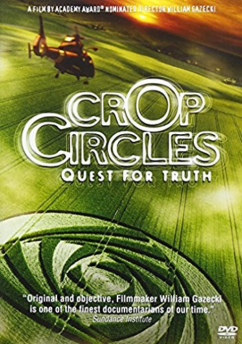 Crop Circles Quest For Truth Crop Circles Quest For Truth Clr Nr