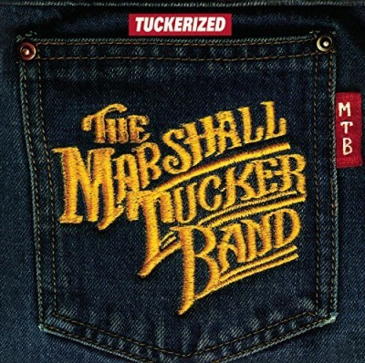 Marshall Tucker Band Tuckerized