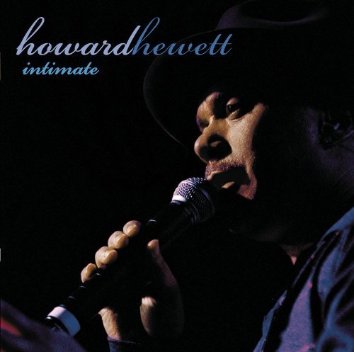 Howard Hewett Intimate Greatest Hits Live