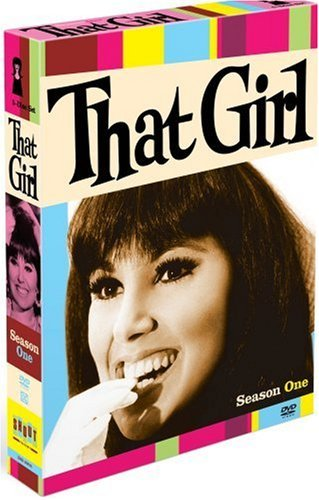 That Girl That Girl Season One Nr 5 DVD