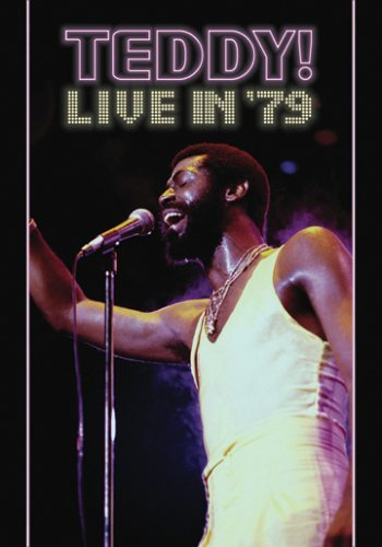 Teddy Pendergrass Live In '79