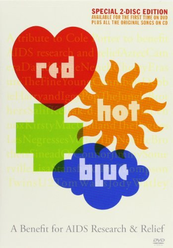 Red Hot & Blue Red Hot & Blue