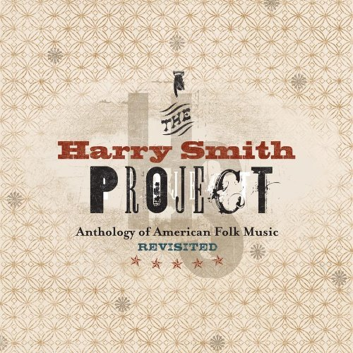 Harry Smith Project Anthology Harry Smith Project Anthology 2 CD 2dvd