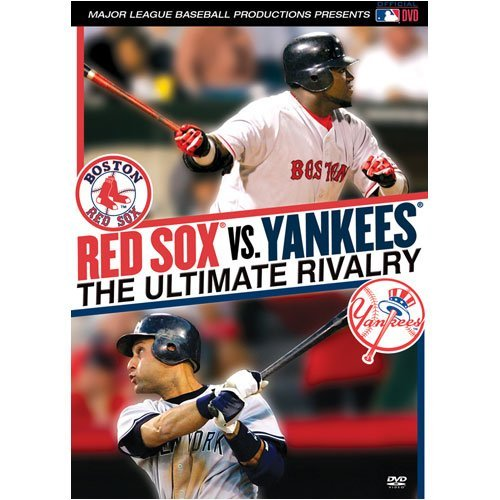 Mlb Red Socks Vs Yankees Ultimate Rivalry Clr Nr