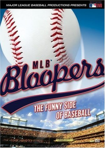 Mlb Mlb Bloopers Funny Side Of Ba Clr Nr