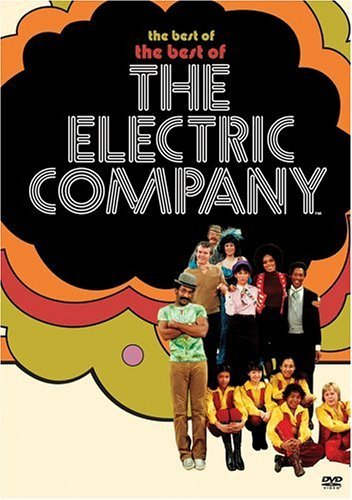 Electric Company Best Of The Best Of The Electr Nr