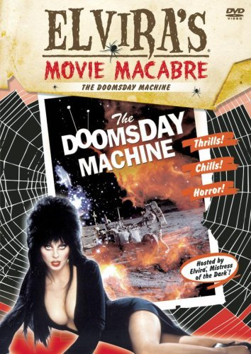 Elvira Elvira Doomsday Machine Nr