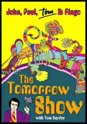 Tomorrow Show With Tom Snyder Tomorrow Show With Tom Snyder Nr 2 DVD
