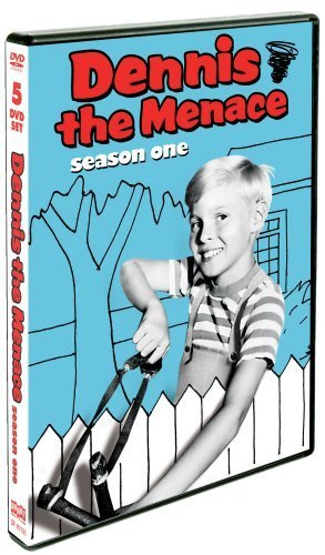Dennis The Menace Dennis The Menace Season One Nr 5 DVD