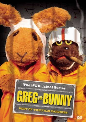 Greg The Bunny Greg The Bunny Best Of Film P Nr 2 DVD