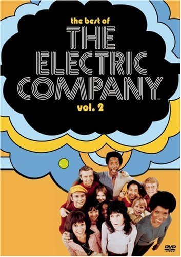 Electric Company Electric Company Vol. 2 Best Nr