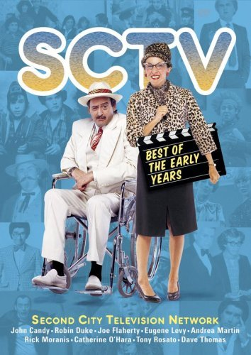 Sctv Sctv Best Of The Early Years Nr 3 DVD