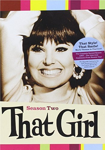 That Girl That Girl Season Two Nr 4 DVD