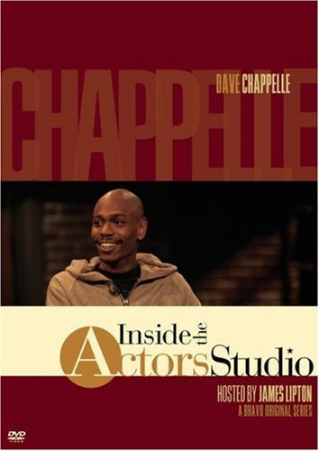 Dave Chappelle Inside The Actors Studio Nr