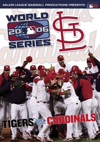 Mlb 2006 World Series Clr Amaray Nr