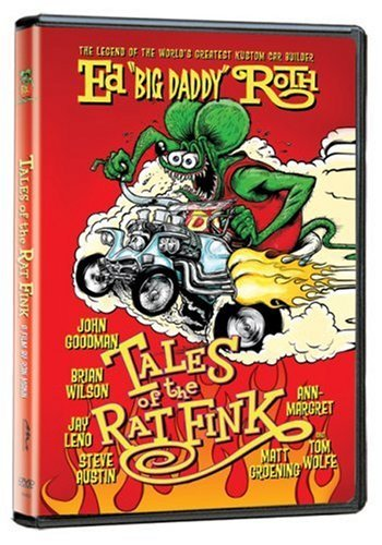 Tales Of The Rat Fink Tales Of The Rat Fink Nr