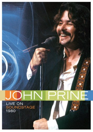John Prine John Prine Live On Soundstage