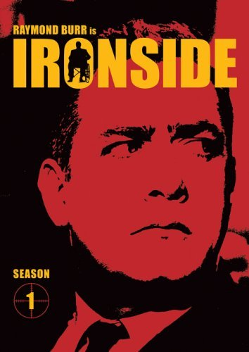 Ironside Season 1 DVD Nr 8 DVD