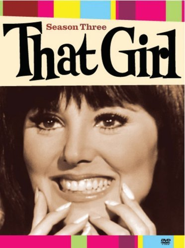 That Girl That Girl Season Three Nr 4 DVD