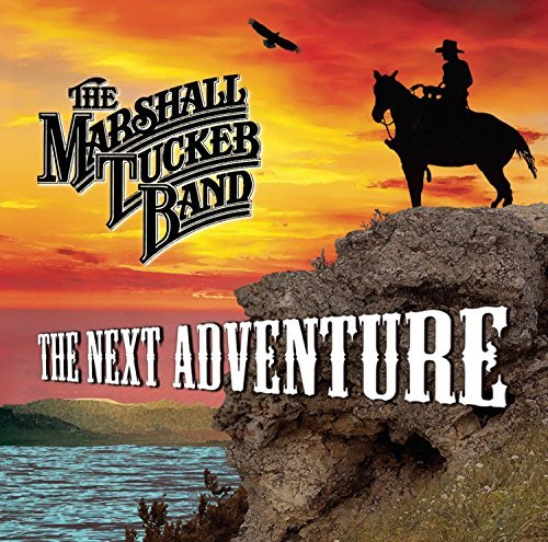 Marshall Tucker Band Next Adventure
