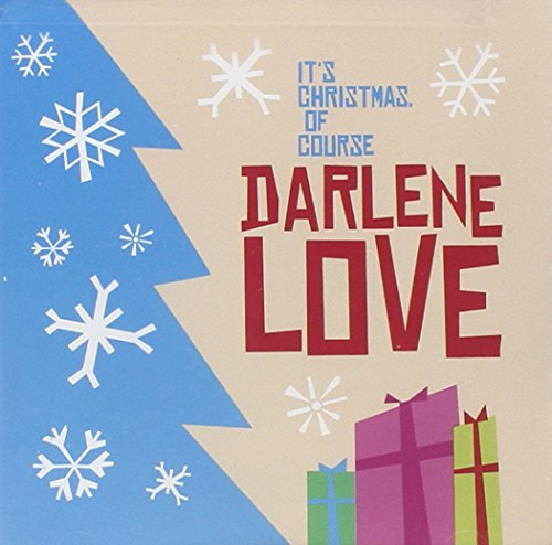 Darlene Love It's Christmas Of Course