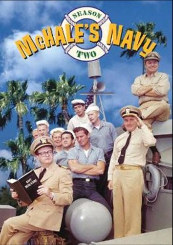 Mchale's Navy Mchale's Navy Season Two Nr 5 DVD