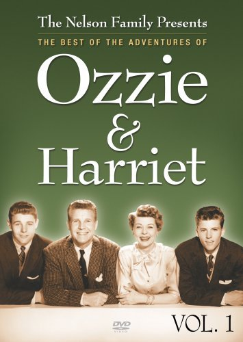 Ozzie & Harriet Ozzie & Harriet Vol. 1 Best O Nr