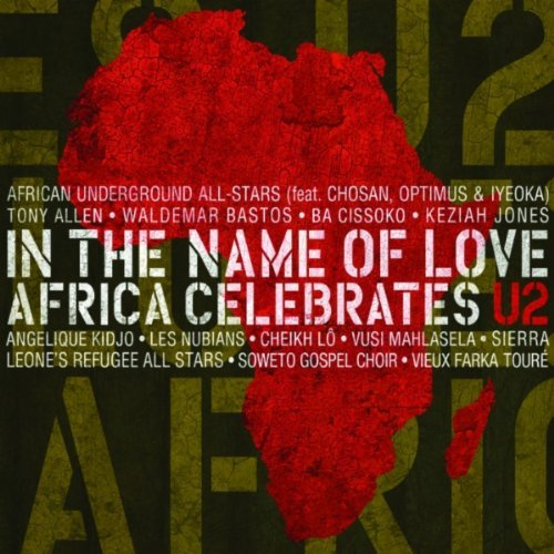 In The Name Of Love In The Name Of Love Africa Ce