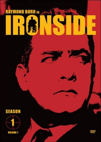 Ironside Ironside Vol. 1 Season 1 Nr