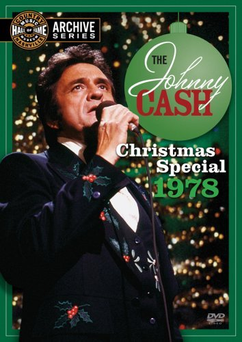Johnny Cash Johnny Cash Christmas Special