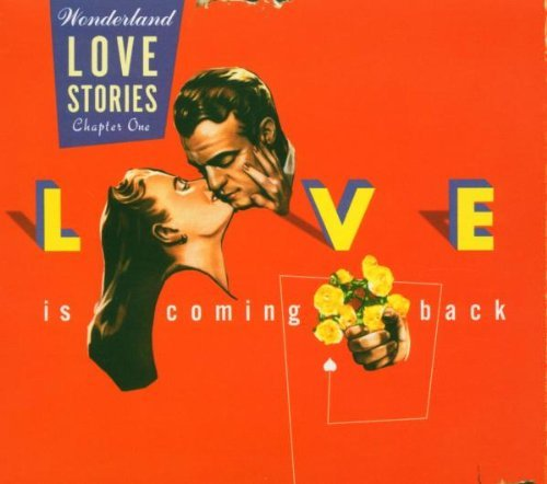 Love Is Coming Back Love Is Coming Back Lucia Clooney Simon Pizzarelli Vaughan Molaskey Cincotti