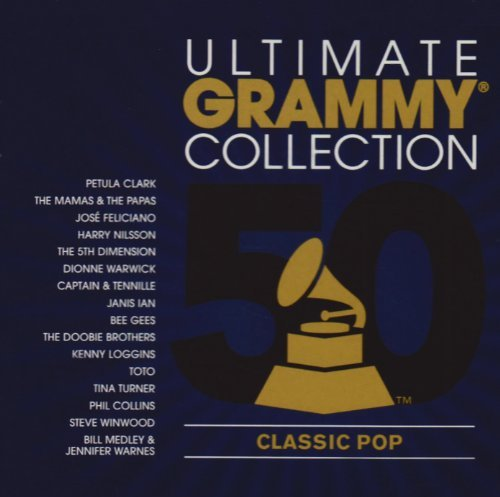 Ultimate Grammy Collection Classic Pop