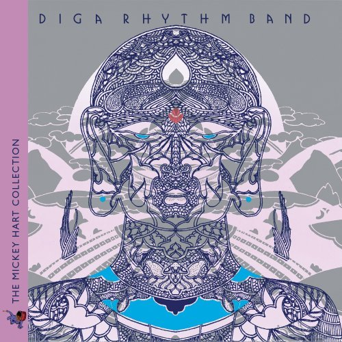 Mickey Hart Diga Rhythm Band