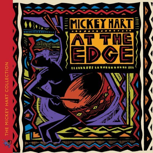 Mickey Hart At The Edge