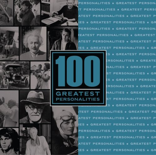 100 Greatest Personalities 100 Greatest Personalities