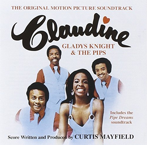 Gladys & The Pips Knight Claudine Pipe Dreams