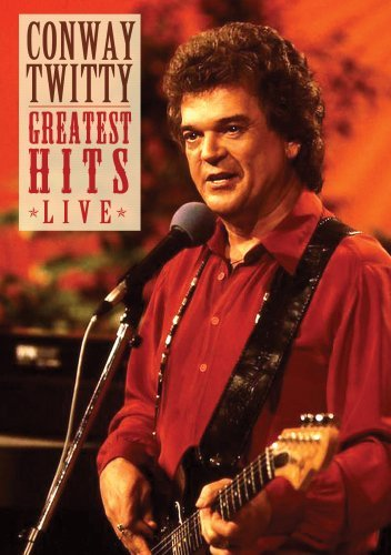 Conway Twitty Greatest Hits Live
