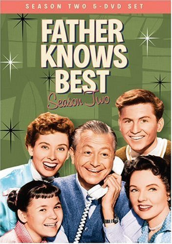 Father Knows Best Season 2 DVD Nr 5 DVD