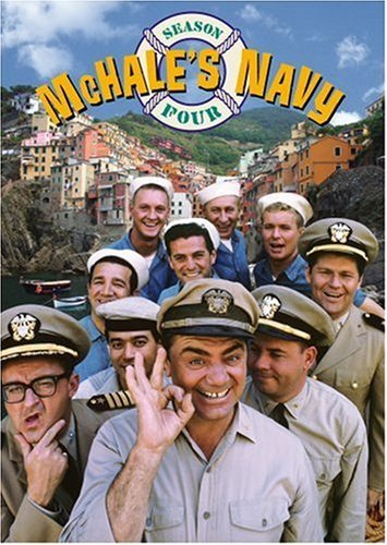 Mchale's Navy Mchale's Navy Season Four Nr 5 DVD
