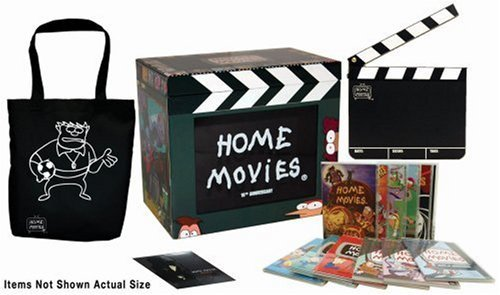Home Movies 10th Anniversary E Home Movies Nr