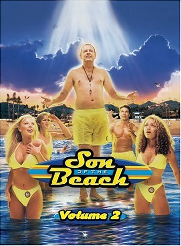 Son Of The Beach Son Of The Beach Vol. 2 Nr 3 DVD