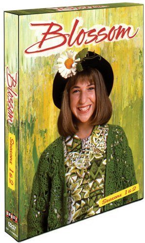 Blossom Blossom Seasons 1 2 Nr 6 DVD