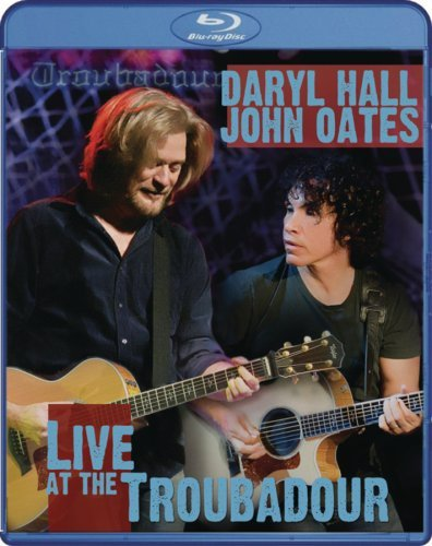 Hall & Oates Hall & Oates Live At The Troub Blu Ray Ws
