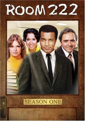 Room 222 Season 1 DVD