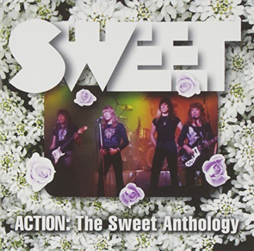 Sweet Action The Sweet Anthology 2 CD Set